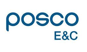 Công ty xây dựng Posco E&C