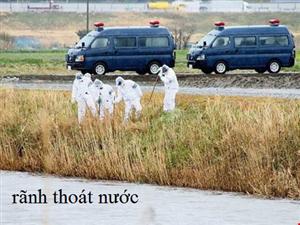 Đã tìm thấy xác em bé người Việt Nam bị sát hại tại Nhật Bản