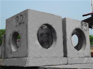 Hố ga bê tông đúc sẵn – Giải pháp mới cho các công trình hạ tầng kỹ thuật và hạ tầng cấp thoát nước