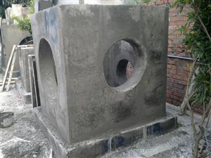 Quy trình sản xuất hố ga bê tông đúc sẵn