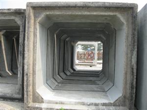 Quy trình sản xuất cống hộp bê tông