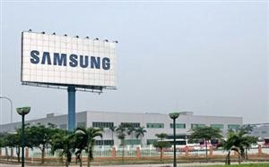 Dự án mở rộng nhà máy Samsung - KCN Yên Phong, Đơn vị thi công: Vimeco, Hi -end, Teel...