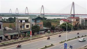 Đường An Dương Vương - Đơn vị thi công - Công ty TNHH Nhà nước 1TV công trình giao thông Hà Nội
