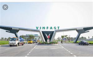 Dự án tổ hợp sản xuất Vinfast tại huyện Cát Hải, thành phố Hải phòng