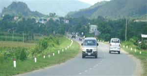 Cải tạo nâng cấp và mở rộng Quốc lộ 6 - Đã cung cấp Hào kỹ thuật và cống hộp các loại