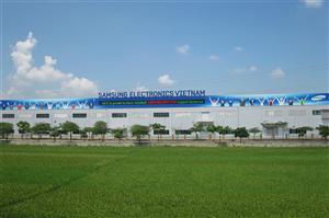 Nhà máy Samsung Thái Nguyên - sản phẩm cung cấp: Cống hộp bê tông, hố ga đúc sẵn cho cống tròn và cống hộp các loại