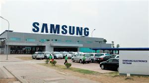 Nhà máy Samsung Bắc Ninh - Sản phẩm cung cấp: Cống hộp, rãnh thoát nước, hố ga đúc sẵn